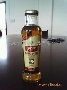 优洋蜂蜜苹果醋