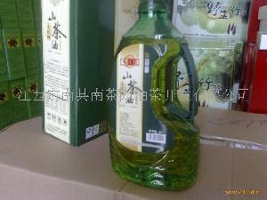 2L 山茶油