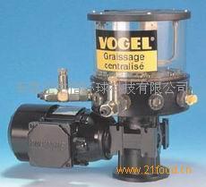 德国VOGEL润滑泵