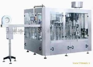 供应碳酸饮料灌装机