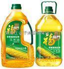 福临门非转基因黄金产地玉米油