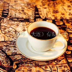 高山呐喊咖啡