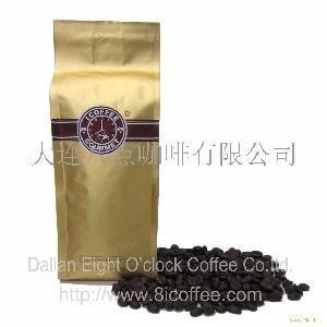 精品烘焙咖啡豆