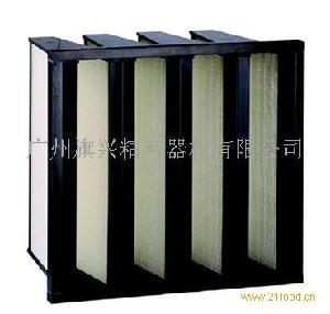 各类型初中效空气过滤器