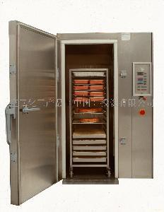 FreshlineTM Batch 液氮柜式冷冻机