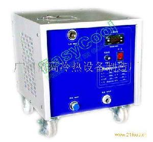 小型风冷工业冷水机