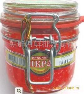 俄罗斯鱼籽酱