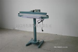 HRJ-400宽边简易脚踏封口机