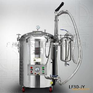 轮动式滤油机LF30-JY