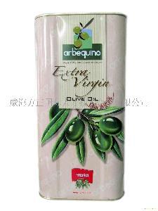 欧蕾(lamasia)特级初榨橄榄油 - 5L