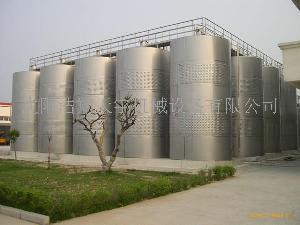 大型室外储罐系列