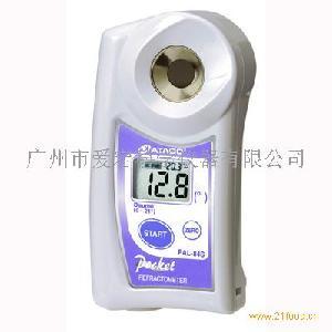 葡萄酒波美度测定仪baume