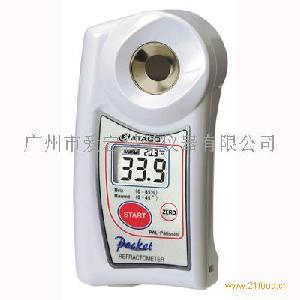 糕点糖度计波美度测量仪