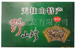 天柱山特产野山珍虾米菇