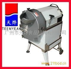 TW-812球茎类切菜机