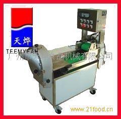 TW-801A多功能切菜机