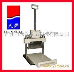 TW-650C肉排断筋机