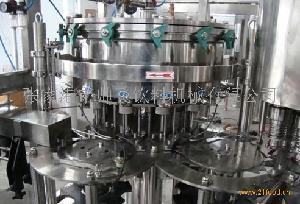 供应DGCF碳酸饮料设备