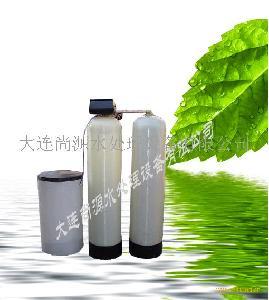 朝阳软化水装置/朝阳软水机