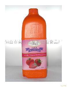 草莓浓缩果汁