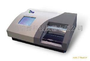 NCD-96大容量農藥殘留速測儀