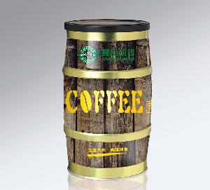 摩卡咖啡 升级版桶装