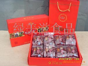 1250礼盒健康红枣
