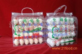 透明鸡蛋包装袋