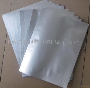 空白铝箔袋