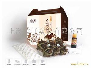大闸蟹*礼盒(十只装)