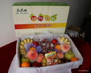 西安水果礼盒