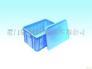 塑料密封箱