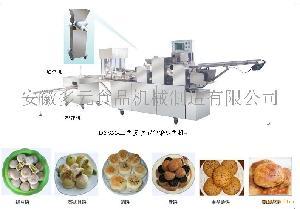 酥饼成型机