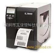 Zeba ZM400斑马条码打印机
