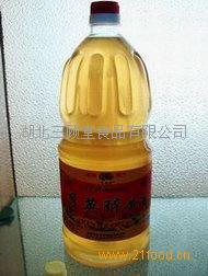月英醉活血通壺裝黃酒(養生飲料)