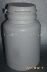 100ml木糖椁口香糖塑料瓶