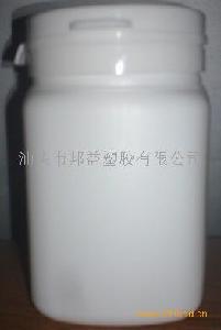 200ml木糖椁口香糖塑料瓶