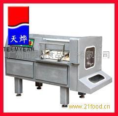 TW-550切肉丁机