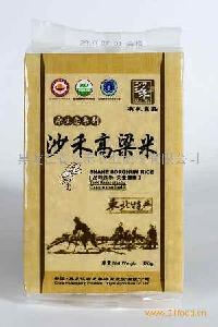 沙禾原生态高粱米