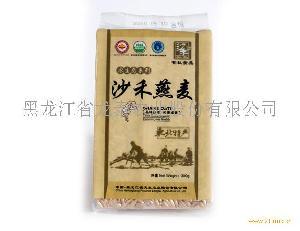 沙禾原生态燕麦