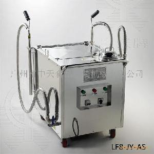 中天滤油机(煎炸油过滤)