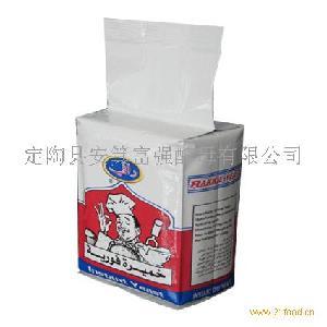 烘焙专用高活性干酵母 125G