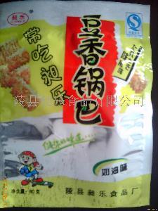 豆香锅巴-奶油味