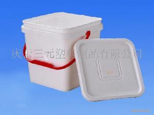 10升防盗桶