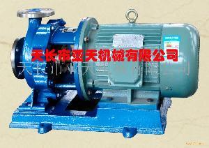 MXL型直联式淀粉泵