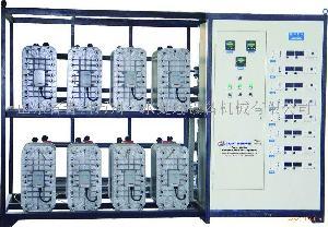 反渗透 EDI超纯水处理设备