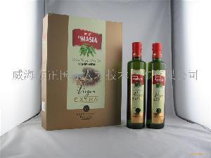 欧蕾(Lamasia)橄榄油2011款尊贵精装礼盒