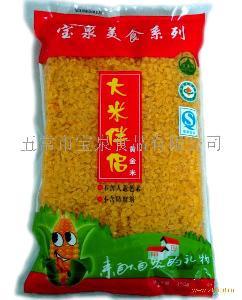 玉米黃金米