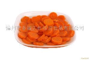 胡萝卜罐头