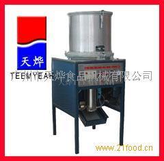 TW-1001大蒜剥皮机